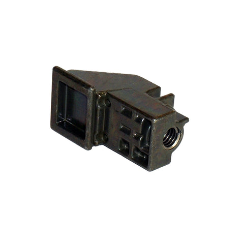 Feedback Service Part BRS Cam Pocket for clamp head #15684