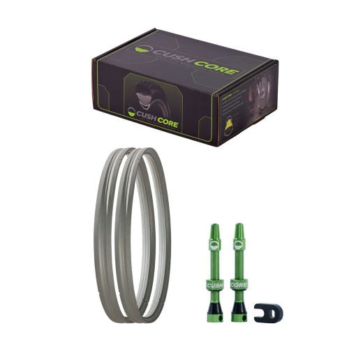 CushCore Pro Inner Tire Suspension System Set