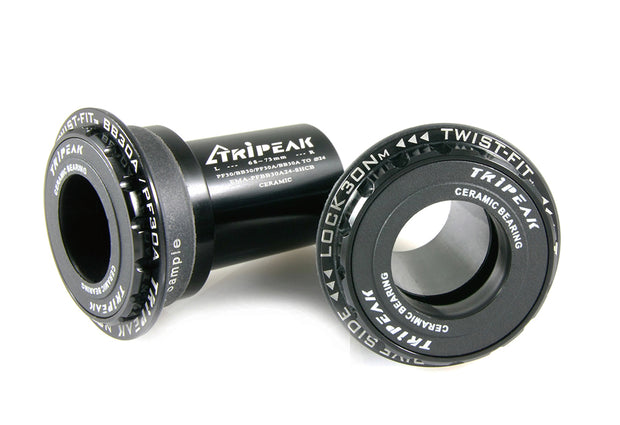 TRIPEAK BOTTOM BRACKET BB30