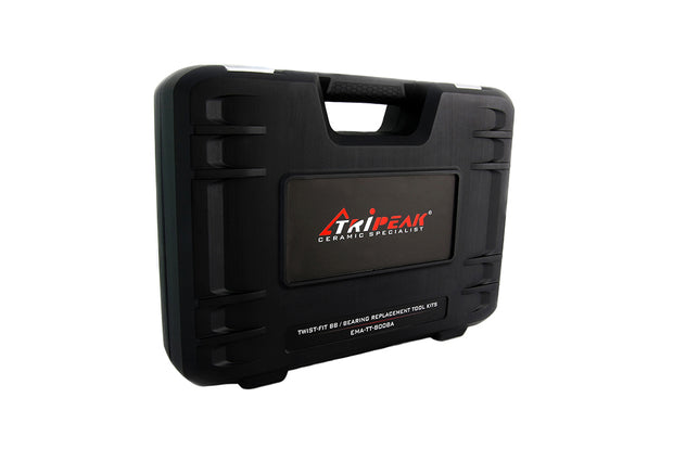 TRIPEAK TOOLS BB / BEARING REPLACEMENT TOOL KITS