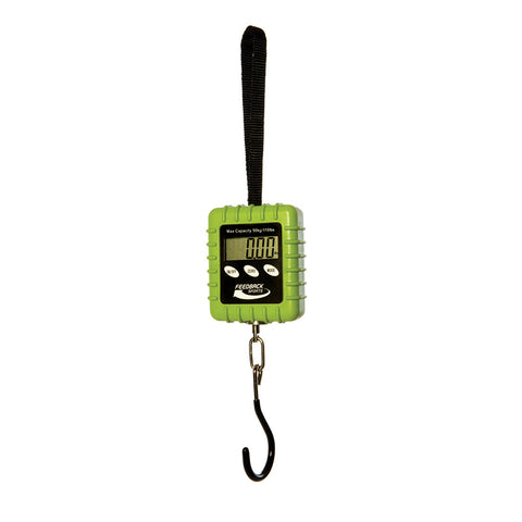 Feedback Measurement Tool Expedition Scale (Up To 50 kg/110lbs) #15050