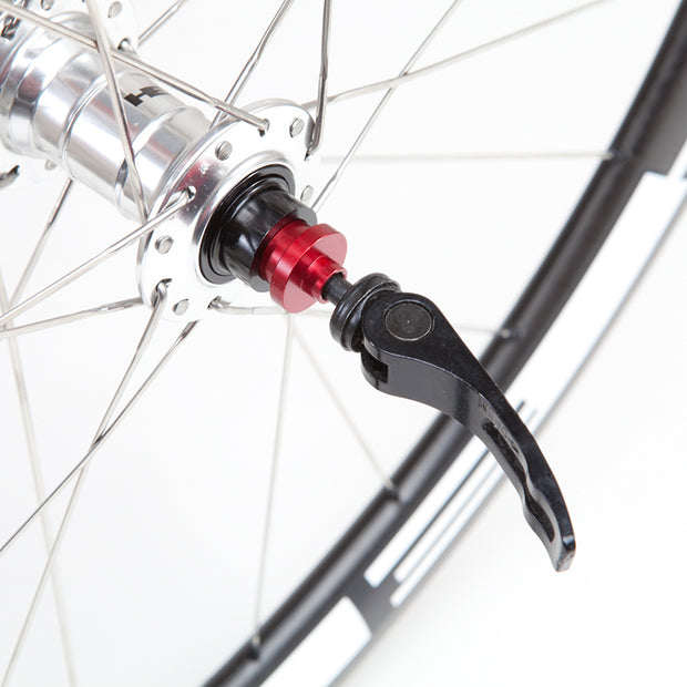 Feedback THRU AXLE ADAPTER [Wheel Service & Display Accessory]