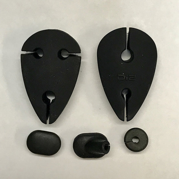 Quintana Roo Parts Grommet Kit for Mech & Di2