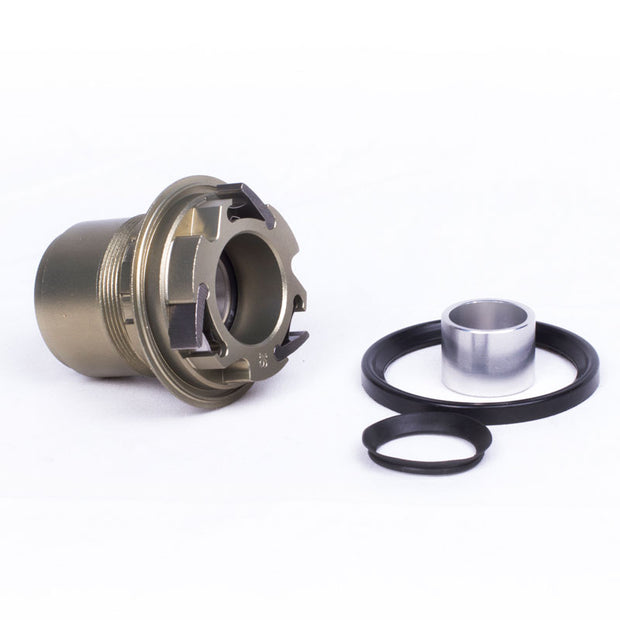 Jetblack Parts WhisperDRIVE Freehub body