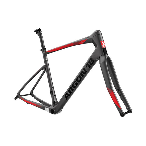 ARGON 18 Krypton GF Disc Frame
