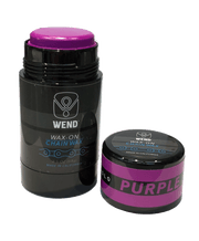 Wend Lubricant Chain Wax Kit