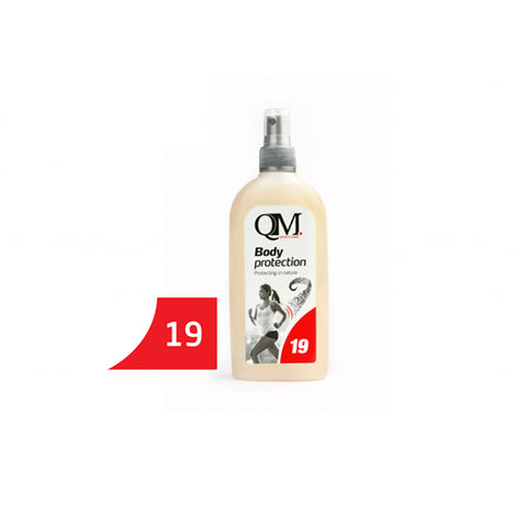 QM SPORT CARE BODY PROTECTION