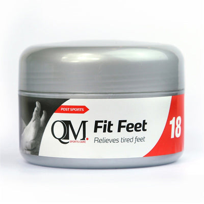 QM SPORTS CARE Fit Feet