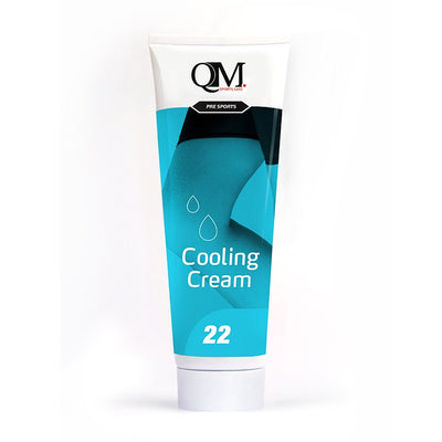 QM SPORTS CARE ARCTIC Cooling Cream