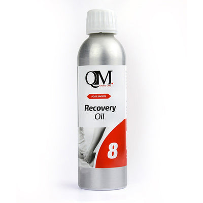 QM SPORTS CARE Post Sports Recovery Oil