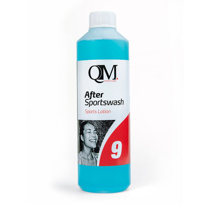 QM SPORTS CARE After Sports Wash