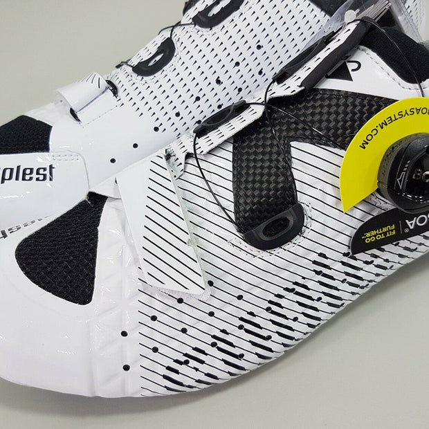 Suplest Edge/3 Performance Comp Cycling Road Bike Shoes