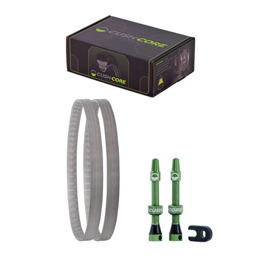 CushCore XC Inner Tire Suspension System Set