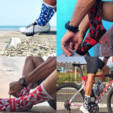GUEE GEO RACE FIT SOCKS