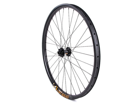 BikeAhead Wheelset THEWheels-XC28 Clincher 29in
