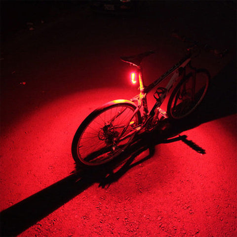GUEE INOX Mini-R Rear Light
