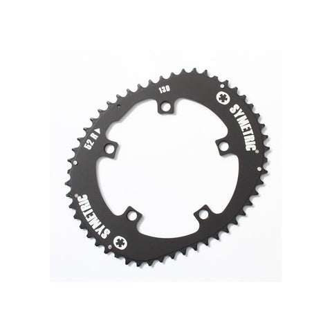 OSYMETRIC CHAINRING 130mm - 52R