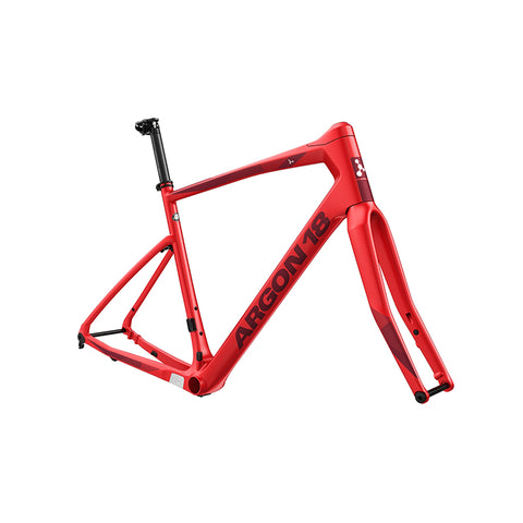 ARGON 18 Krypton CS Disc Frame