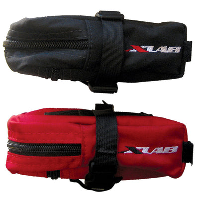 XLab MEZZO BAG SADDLE BAG