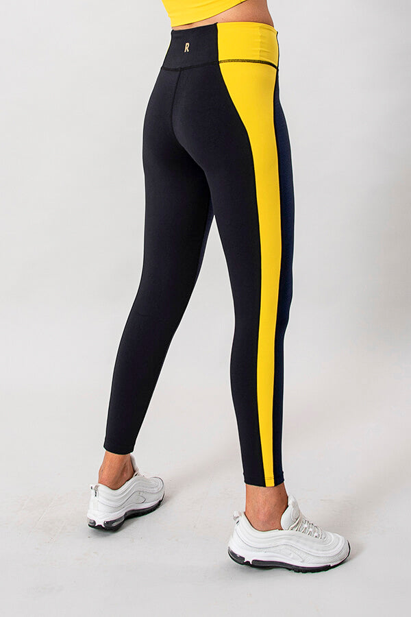 RIVIA SPORTS - Energy Tights