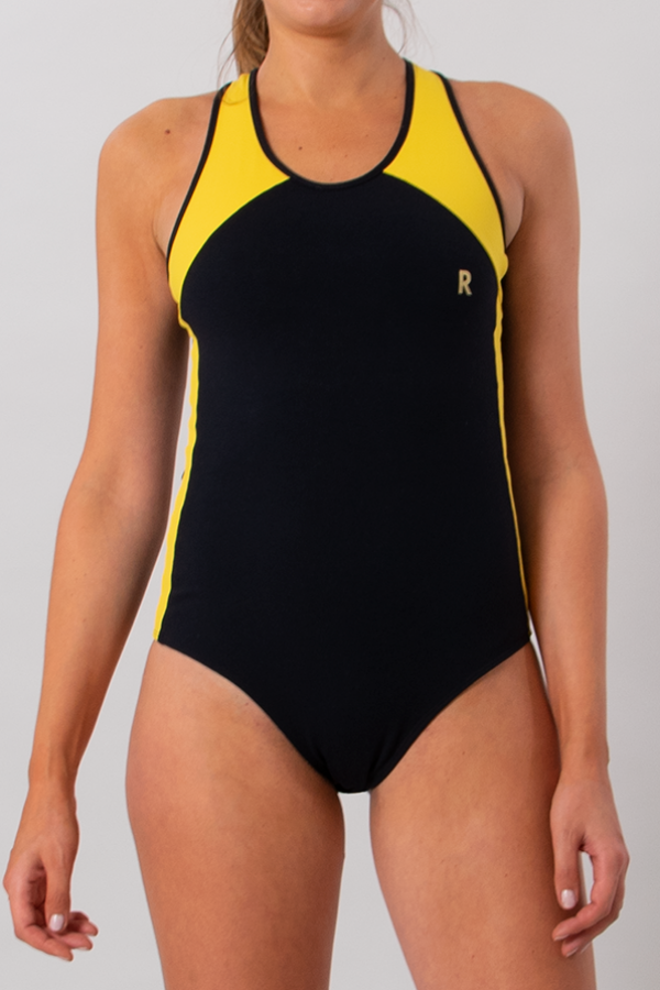 RIVIA SPORTS - Ipanema Gul Body