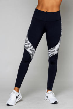 RIVIA SPORTS - Grid Emana Tights