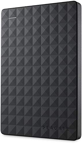 Seagate Expansion 1TB Portable External Hard Drive USB 3.0 (STEA1000400