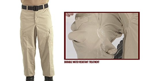 TRU-SPEC Men's Polyester Cotton Rip Stop BDU Pant
