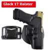 Tactical Glock 17 19 22 23 31 32 Airsoft Pistol Belt Holster Glock