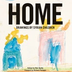 Home Drawings by Syrian Children