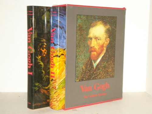 Van Gogh: The Complete Paintings 2 volume boxed set