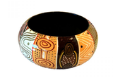 Bangle lacquerware - Josette Papajua