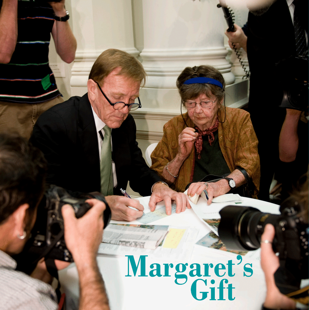 Margaret's Gift Exhibition Catalogue