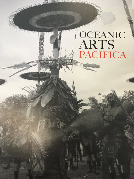 Oceanic Arts Pacifica