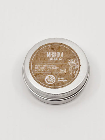 Merrika Lip Balm Tin