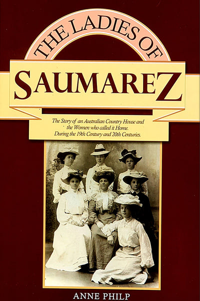 The ladies of Saumarez