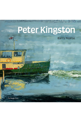 Peter Kingston