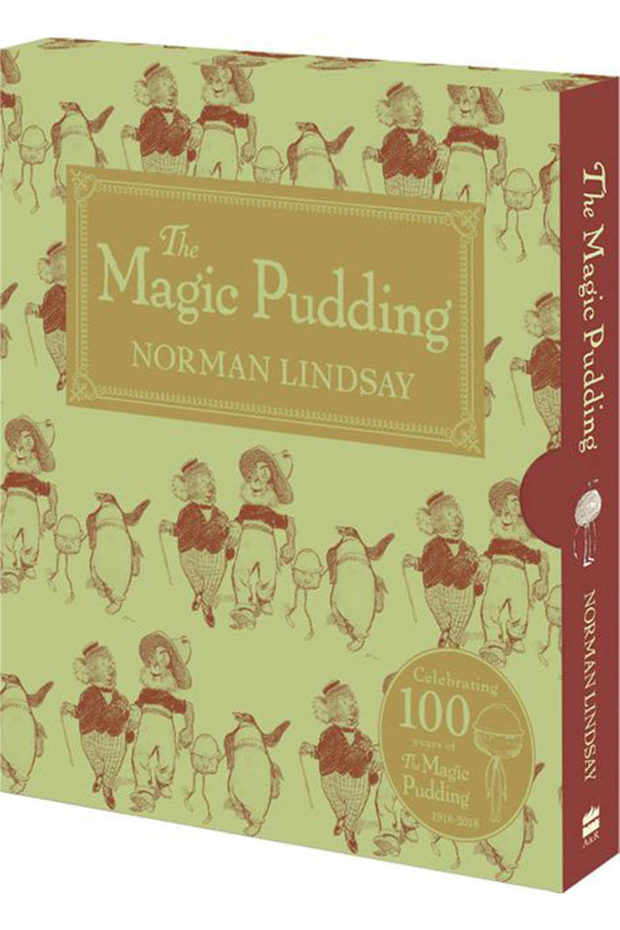 The Magic Pudding: 100th Anniversary Edition