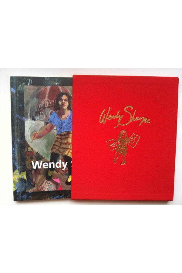 Limited Edition Wendy Sharpe