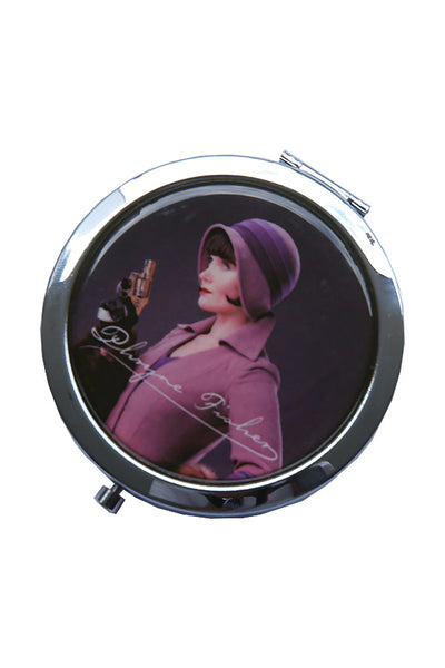Miss Fisher and the Crypt of Tears Phryne Fisher Signature Fashion Mirror