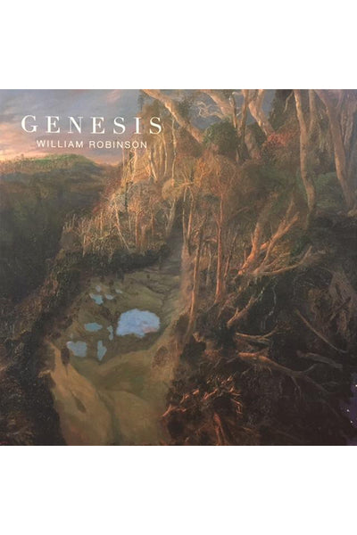 William Robinson: Genesis