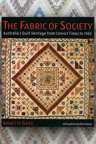 Fabric of Society