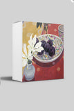 Cressida Campbell card set - Still lIfe
