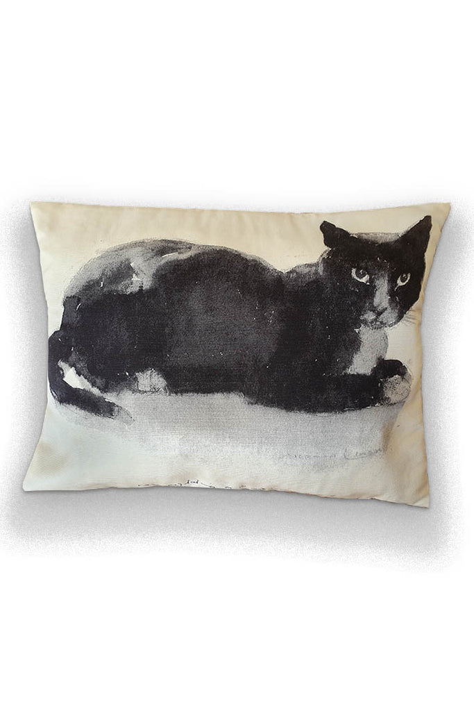 Norman LIndsay  Lumbar Cushion Cover