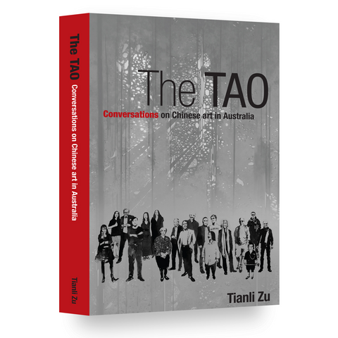 The Tao: Conversations on Chinese Art in Australia