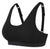 Original Support Running Bra (A-E cup size) - Black/Black