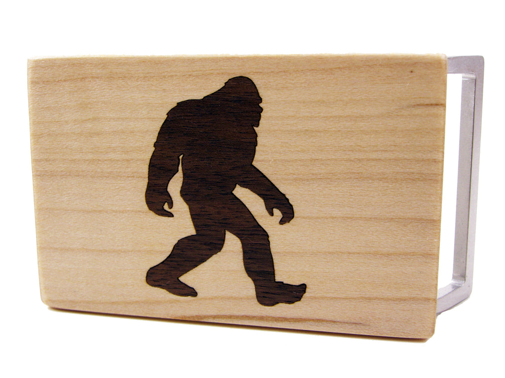 Bigfoot Buckle