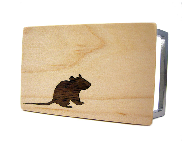 Mouse Buckle