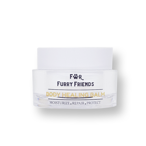 For Furry Friends Body Healing Balm