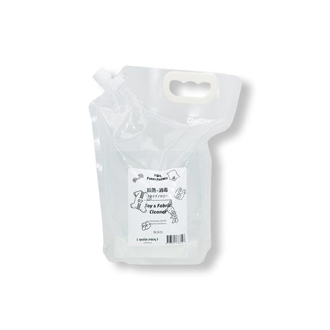 For Furry Friends Toy & Fabric Cleaner Refill 2L